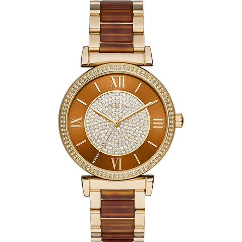 Купить Наручные часы Michael Kors MK3411 по доступной цене