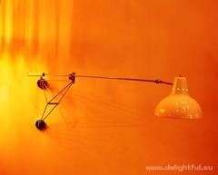 Настенный светильник DIANA by DELIGHTFULL