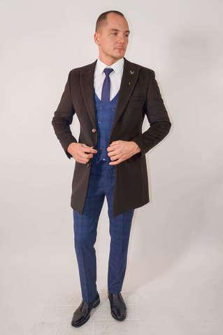SACO / Пальто -  slim fit