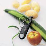 Нож Victorinox Utensils (7.6073.3) для чистки овощей/фруктов черный