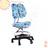 Детское кресло FunDesk SST6
