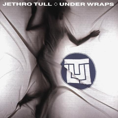 Jethro Tull / Under Wraps (CD)
