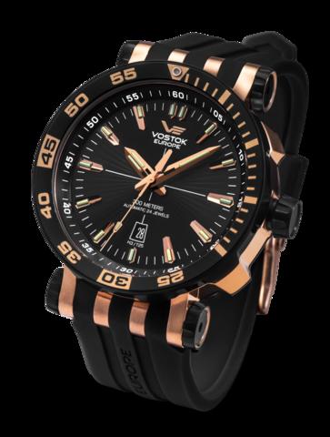 Часы наручные Восток Европа Энергия-2 NH35/575Е282