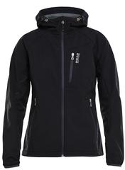 Куртка лыжная 8848 Altitude Snake 17 SoftShell Black женская