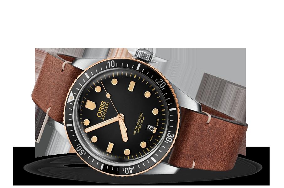 d6923f61af58 Мужские швейцарские часы Oris 01 733 7707 4354-07 5 20 45- купить по ...