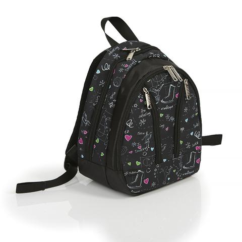Рюкзак «Мини» SK8-Black