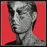 The Rolling Stones / Tattoo You (LP)