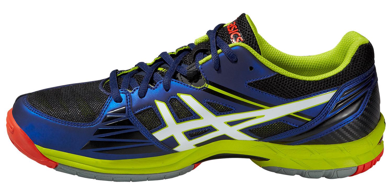Мужские кроссовки для волейбола Асикс Gel-Volley Elite 3 (B500N 5001)  фото