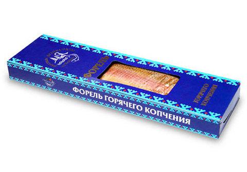 Форель Карельская г/к~750г