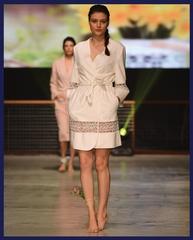 EVELYN  ЭВЕЛИН женский махровый халат Maison Dor Турция