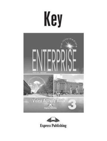 enterprise 3 video activity book key