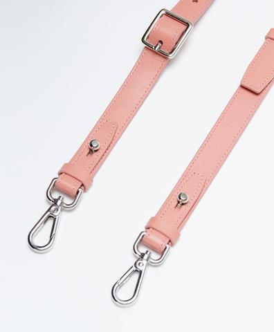 Ремень плечевой на карабинах Flamingo