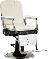 Парикмахерское кресло  Barber Silver