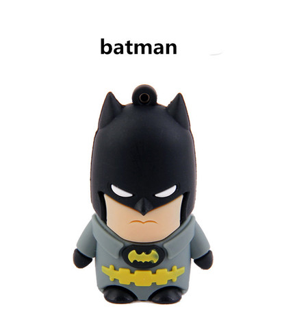 USB-флешка Бэтмен герой мультфильма