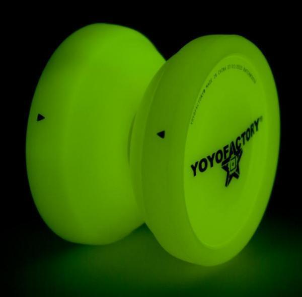 Yoyofactory Die-Nasty Glow