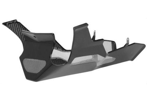 Спойлер двигателя Daytona BMW R1200S карбон