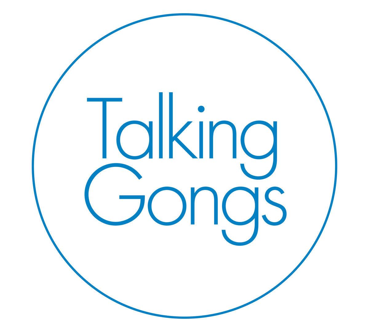 Talking Gongs