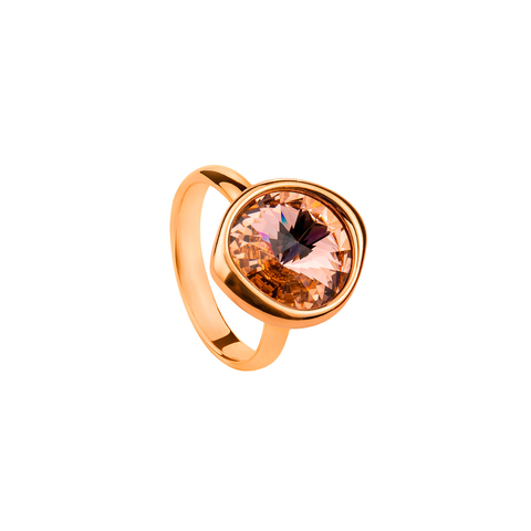 Кольцо Fiore Luna K1902.5 R/RG