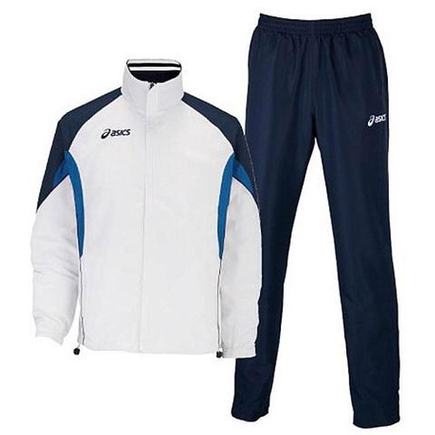 Мужской спортивный костюм  Asics Suit Europe Long (1139XZ 0150)