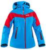 8848 Altitude JUNE SOFTSHELL женская ветрозащитная куртка