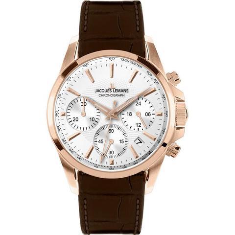 Купить Женские наручные часы Jacques Lemans 1-1752i по доступной цене