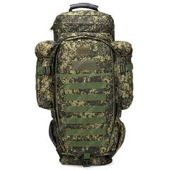 Тактический рюкзак c чехлом для оружия Cool Walker 911 ЕМР 75 л