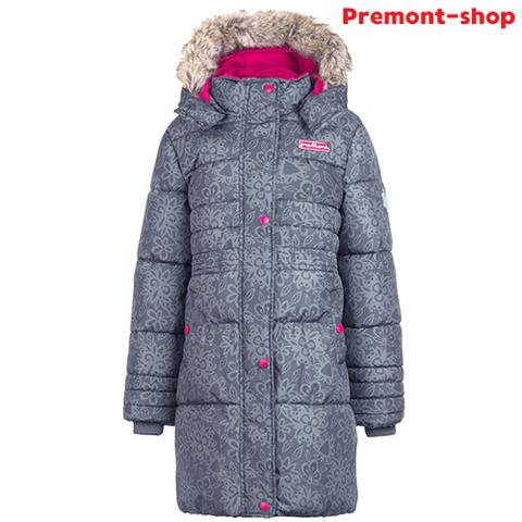 Пальто Premont Зима Мод Льюис WP81401