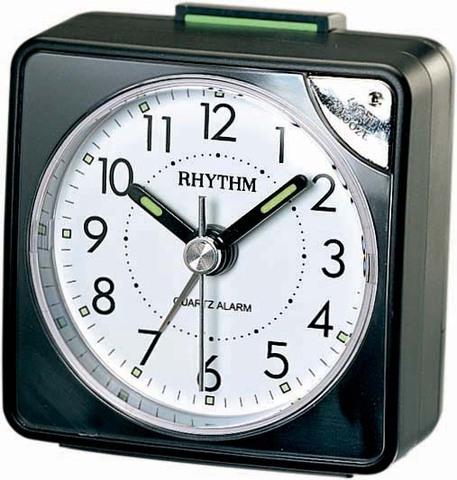Часы-будильник Rhythm CRE211NR02
