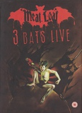 Meat Loaf / 3 Bats Live (Limited Edition)(2DVD)