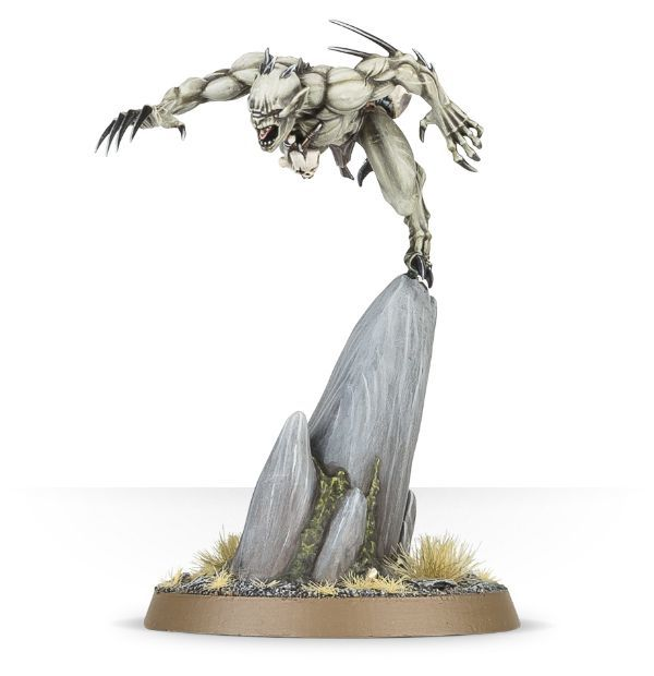Terrorgheist /  Lord on Zombie Dragon