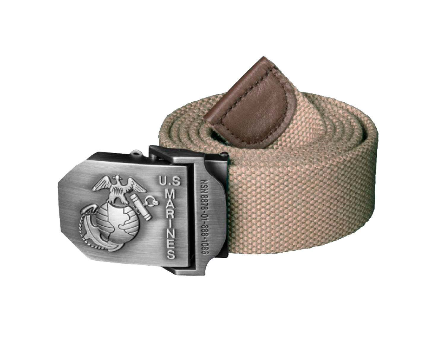 Ремень Helikon Marines Belt (хаки)