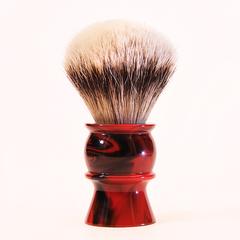 Помазок Yaqi Silvertip Badger R1605-B1