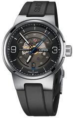 Мужские швейцарские часы Oris 01 733 7716 4164-07 4 24 50FC