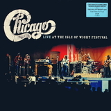 Chicago / Live At The Isle Of Wight Festival (2LP)