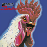 Atomic Rooster / Atomic Rooster (LP)