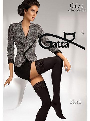 Чулки Floris Gatta