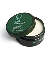 Paul Mitchell Tea Tree Shaping Cream - Текстурирующий крем средней фиксации