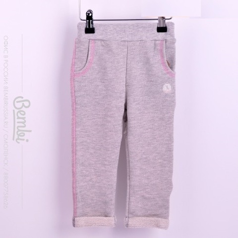ШР425 Спортивные брюки для девочки