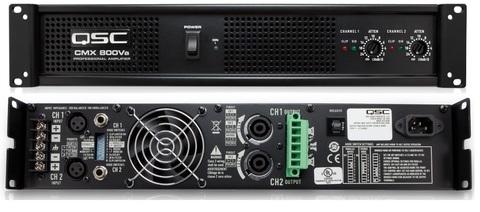 CMX800VA
