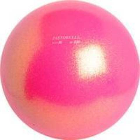 Мяч PASTORELLI GLITTER HV 16 см