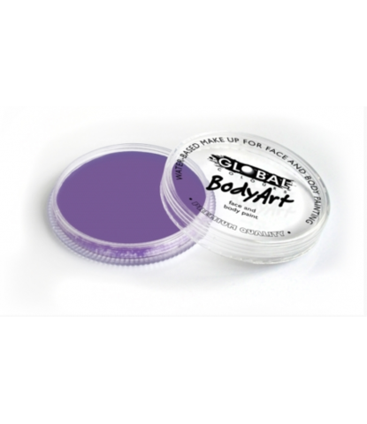 Аквагрим Global лиловый 32 гр