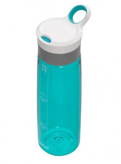 Бутылка Contigo Grace (0.75 литра) голубая