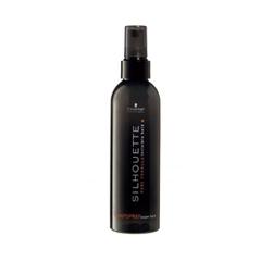 Безупречный спрей для волос ультрасильной фиксации Schwarzkopf Silhouette Pumpspray Super Hold 200 мл