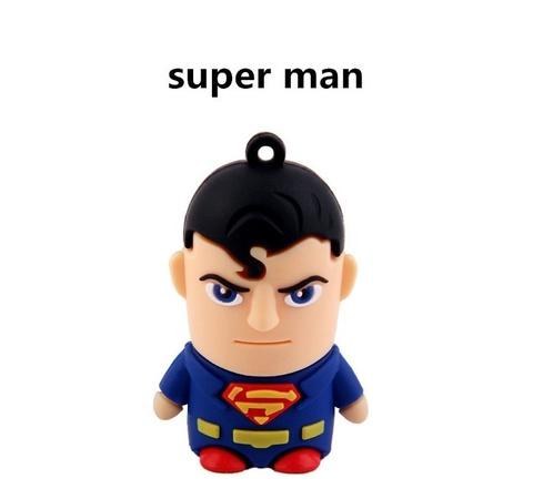 USB-флешка Супермэн