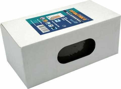 Лента шлифовальная ПРАКТИКА  75 х 457 мм  P120 (10шт.) коробка
