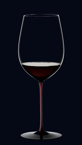 Бокал для вина Bordeaux Grand Cru 860 мл, артикул 4100/00 R. Серия Sommeliers Black Series Collector'S Edition
