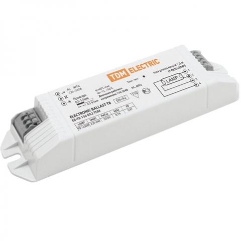 Электронный пускорегулирующий аппарат EB-T8-136-EA2 TDM