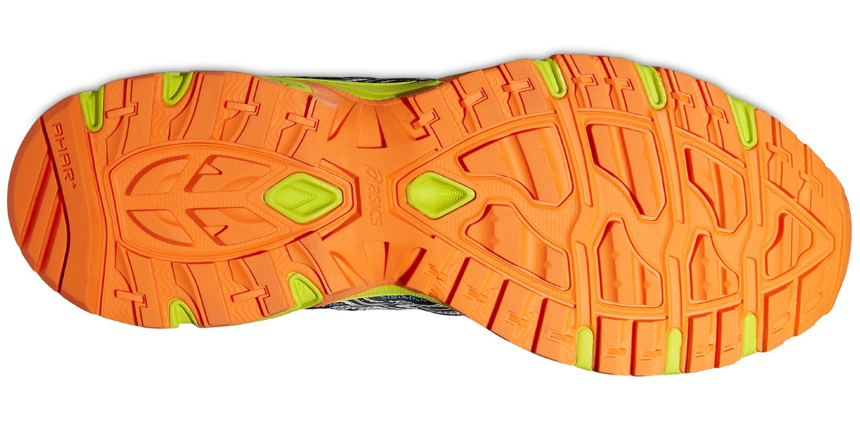 Мужские кроссовки внедорожники Asics Gel Sonoma (T4F2N 4899) синие фото