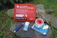 Набор первой помощи High Peak