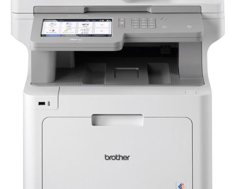 МФУ Brother MFC-L9570CDW